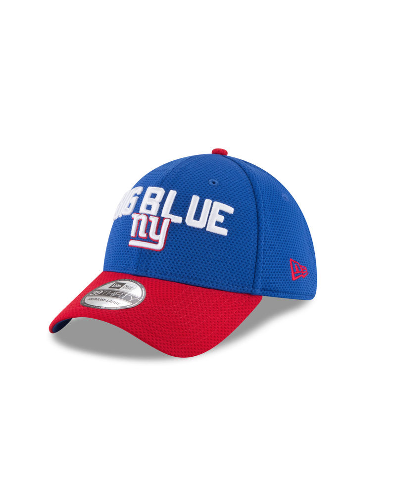 best outlet store sale new high quality new era 39thirty 2018 nfl draft spotlight new york giants