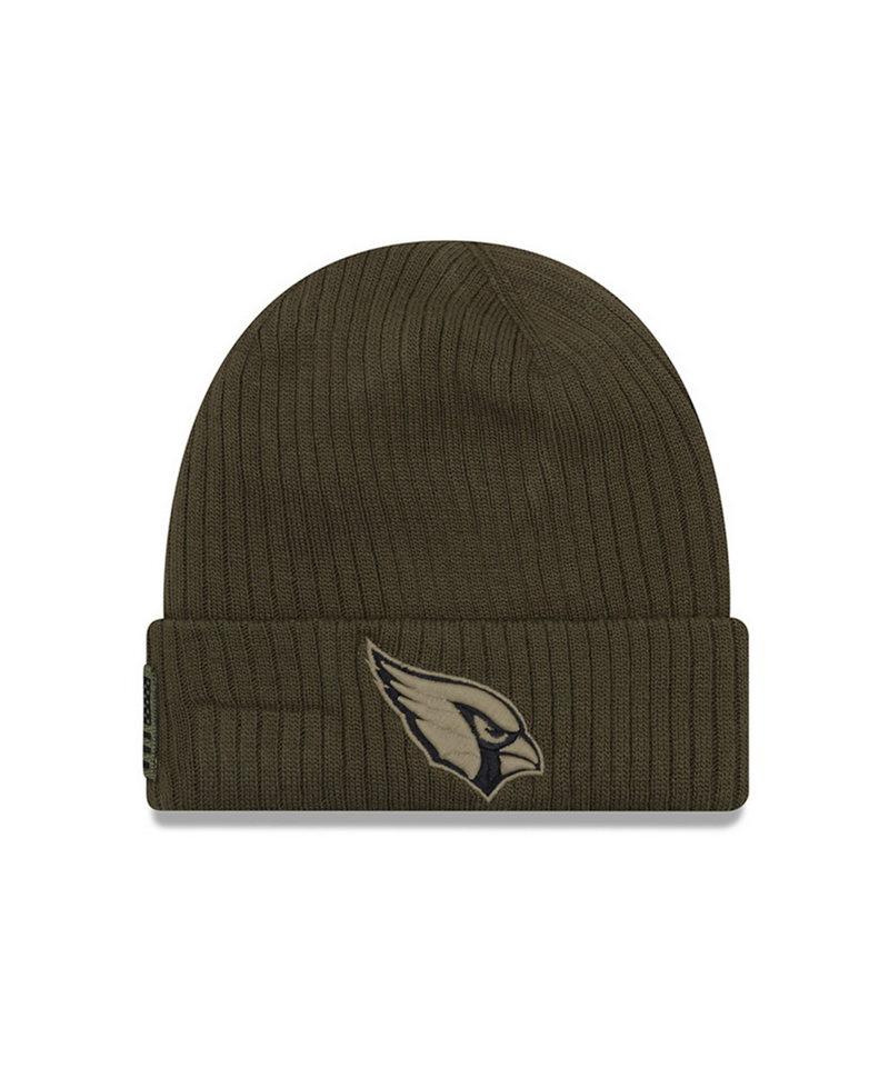 New Era NFL Philadelphia Eagles 2018 Salute to Service Sideline Knit