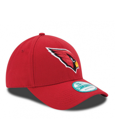 b1a7e869 NEW ERA CAP ARIZONA CARDINALS THE LEAGUE 9FORTY
