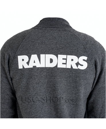 Varsity Chaqueta New Era NFL Oakland Raiders 34fe1cd9a53