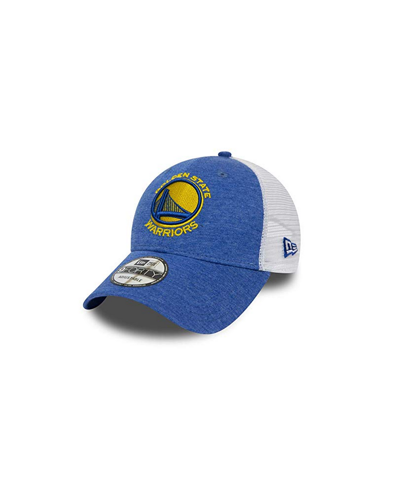 33c094a7 New Era NBA Kid Trucker cap Summer League Golden State Warriors