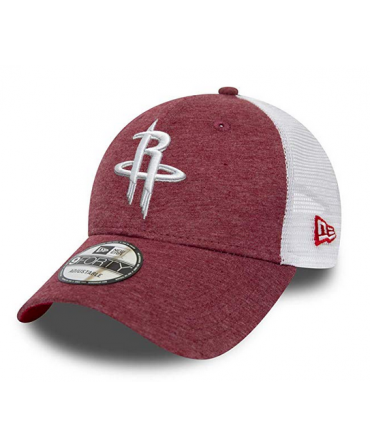 pretty nice 9093e c10bd New Era NBA Kid Trucker cap Summer League Houston Rockets
